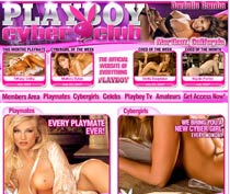 playboy girls
